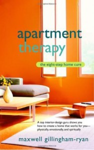 Dear Thursday: APARTMENT THERAPY by Maxwell Gillingham-Ryan [Book 2 ...