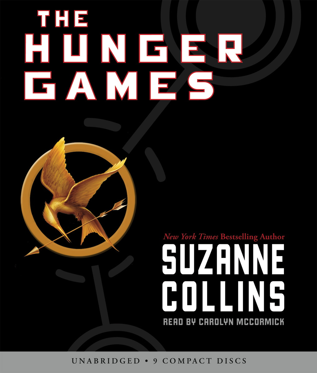 Dear Thursday: THE HUNGER GAMES by Suzanne Collins [Book 1 of 2011]