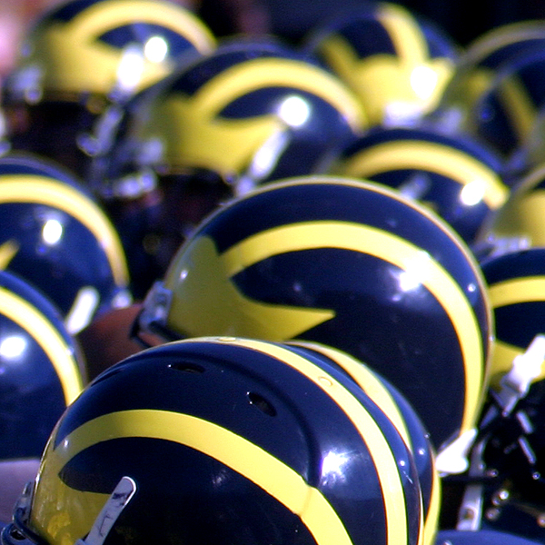 From The Notebook of R.B. Ripley: Why College Football Has Become Unwatchable — The Uniforms