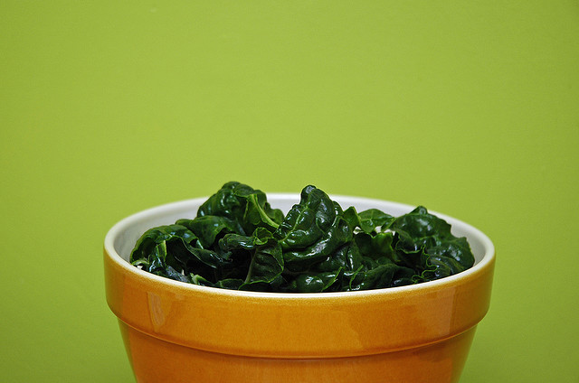 Fierce Foodie: Kale!