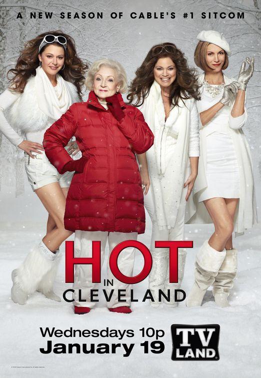 Hot in Cleveland [SAISON 3 VOSTFR]  [01/??] [FS]