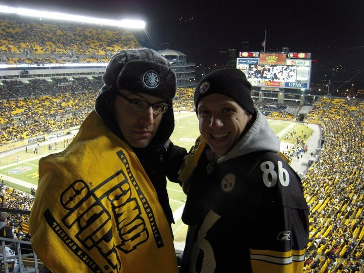 On the Contrary: Don't Kick Steeler Nation While We're Down