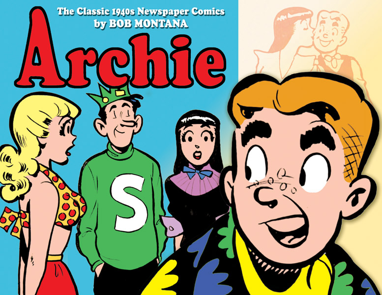 Procrastinate on This: Archie Gets the CW Treatment [BEST OF FaN]