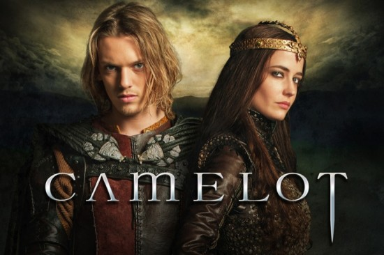 CAMELOT on Starz Channel: Philosophical Monday
