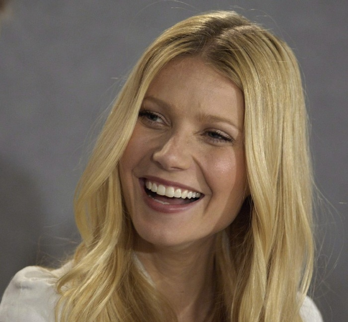 Regarding My Dislike of Gwyneth Paltrow: Oh, It's Tuesday [BEST OF FaN]