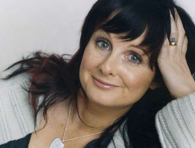 Oh, It's Tuesday: Missing Marian Keyes