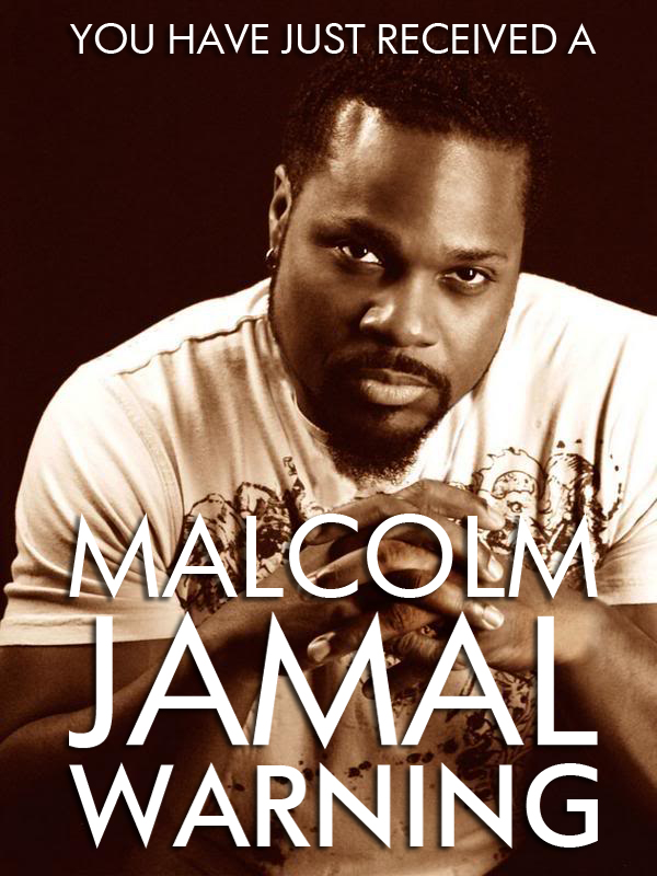Malcolm Jamal Warning: One More Thing Before We Go [BEST OF FaN]