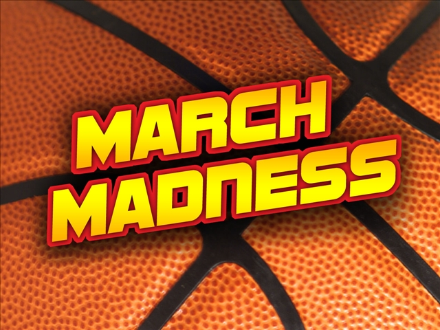 March Madness = Magnificent Marketing [On the Contrary]