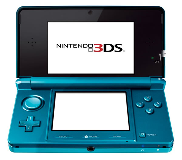 Nintendo 3DS Review: One Geek's Thoughts [Game On]