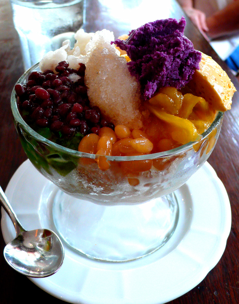 Hello Halo Halo: Fierce Foodie [BEST OF FaN]