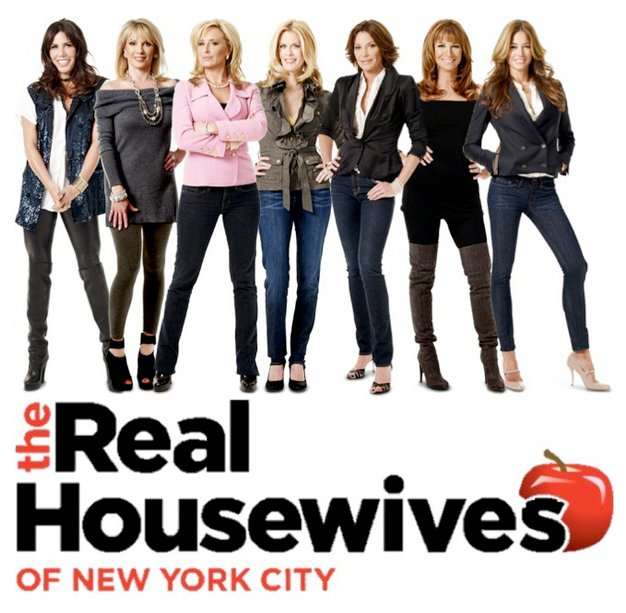 Do I Secretly Want to Be a Real Housewife? [NewlyNested]