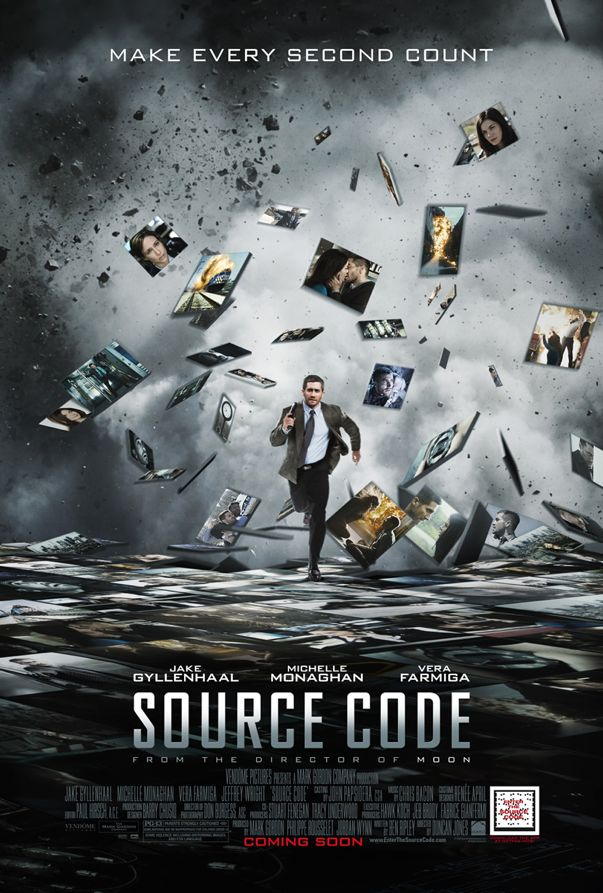 Source Code And Your Highness Movie Reviews Philosophical Monday