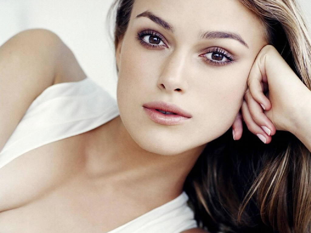The Ruination of Keira Knightley (for Me) [Dear Thursday]