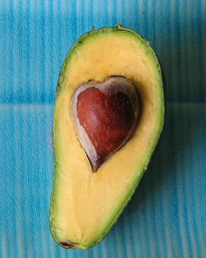 Avocado Me, Please! [Fierce Foodie]