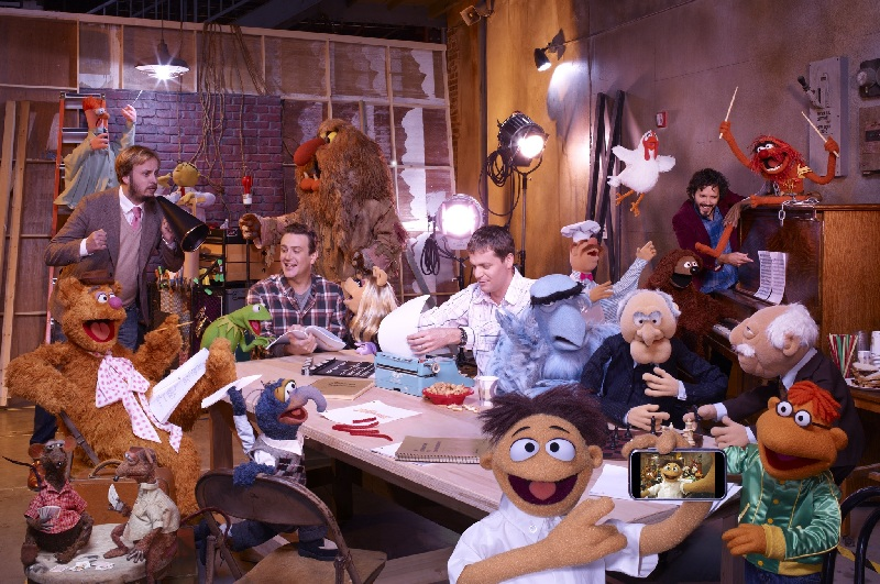 The Muppets Movies [Oh, It's Tuesday]
