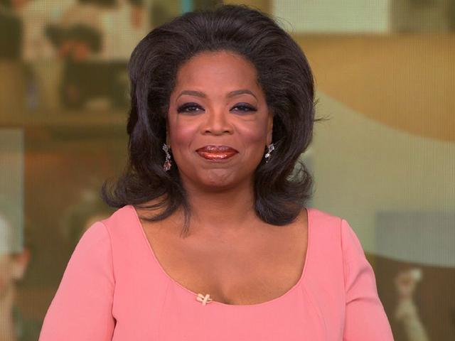 The End of Oprah [Fierce in Seattle]