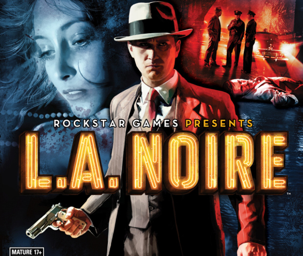 L.A. NOIRE Review [Game On]