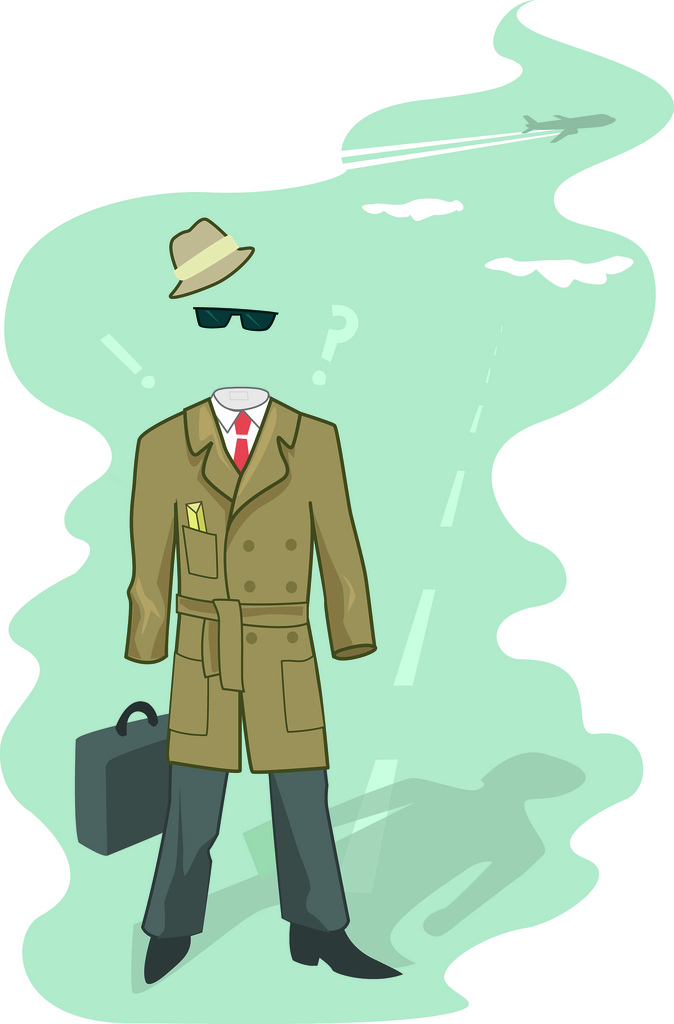 My Super-Spy Dad: Single White Nerd [BOOK WEEK]