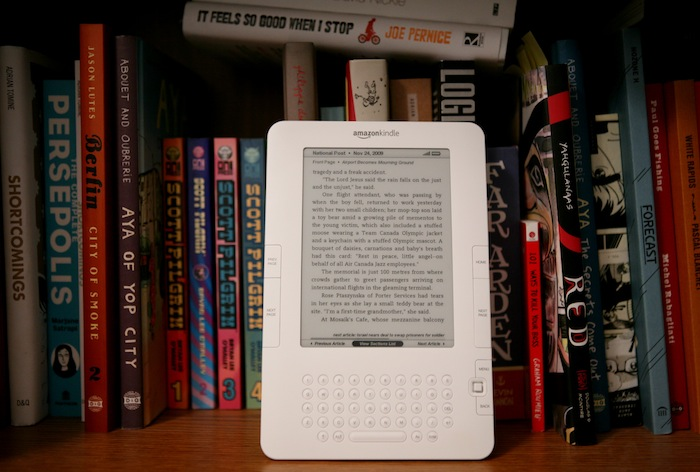 My Kindle vs. My Conscience – Pt. 2 [Bewitched, Bothered & Bewildered]