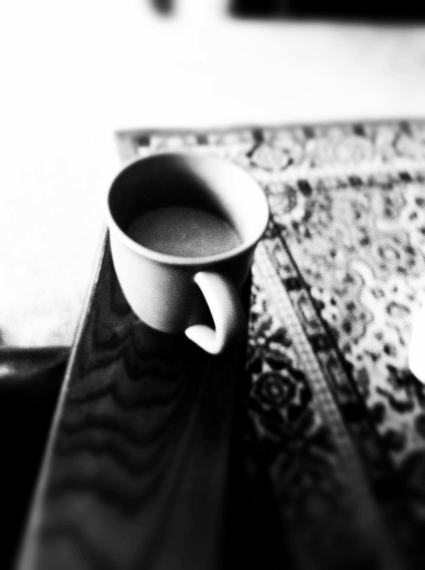 CH's Picture of the Day: Coffee  [Day 225]