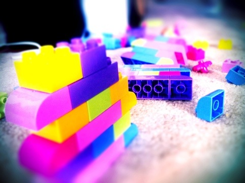 CH's Picture of the Day: Blocks  [Day 226]