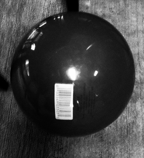 CH's Picture of the Day: Ball [Day 240]