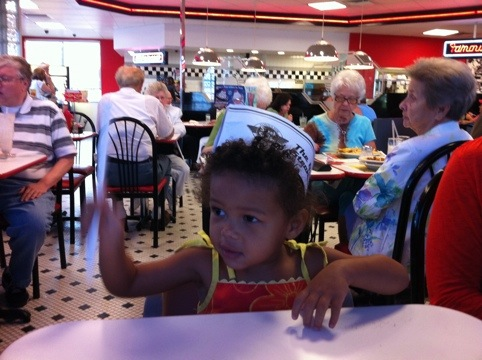 CH's Picture of the Day: Steak and Shake[Day 243]