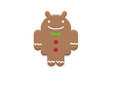 The Gingerbread Man Cometh [Single White Nerd]