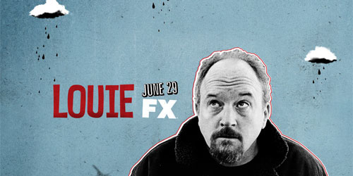 LOUIE, T.V.'s Most Interesting Comedy isn't a Comedy [On The Contrary]