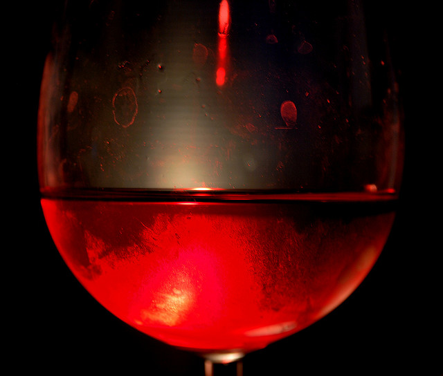 Red Red Wine [Philosophical Monday]