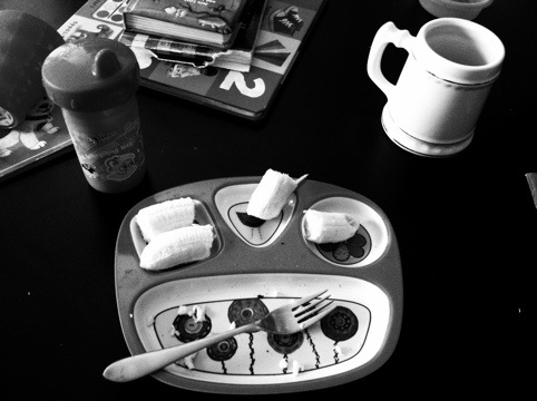 CH's Picture of the Day:Breakfast [Day 248]