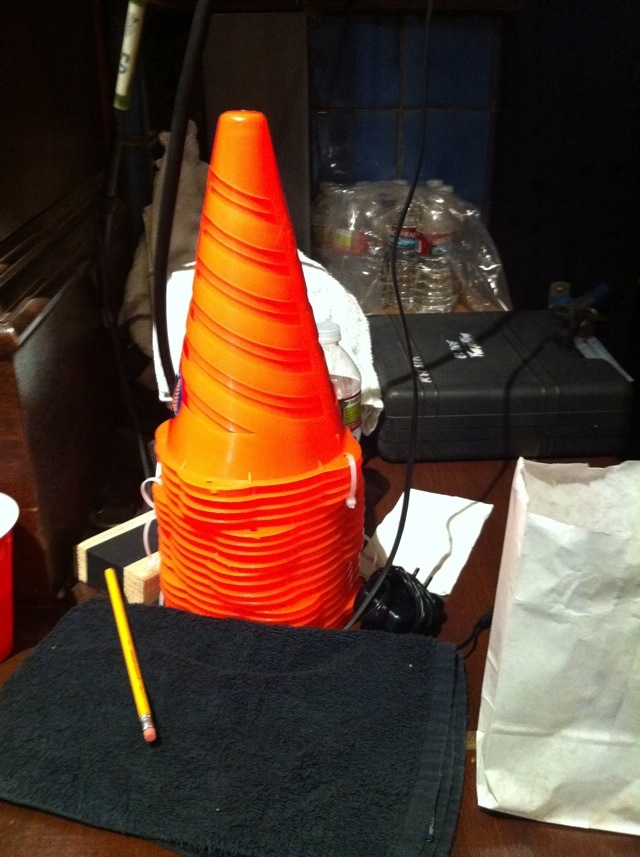 CH's Picture of the Day: Cones [Day 257]