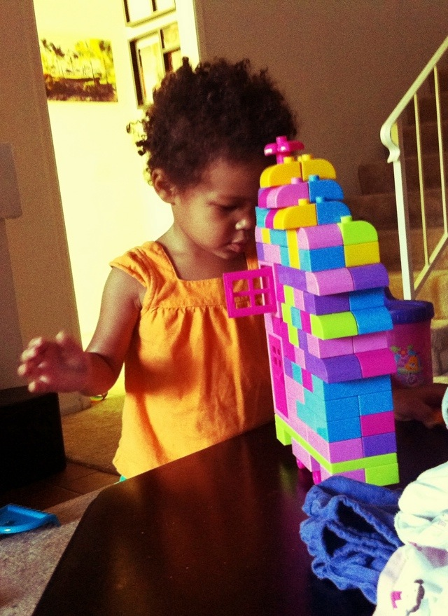 CH's Picture of the Day: Blocks [Day 262]