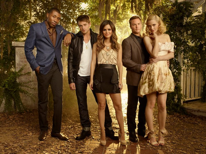 HART OF DIXIE Review: Fall TV 2011 [Worth Watching?]