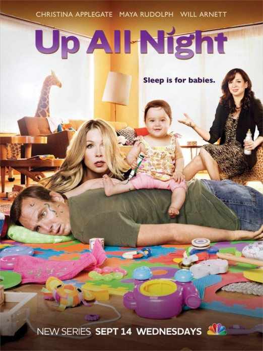 UP ALL NIGHT and FREE AGENTS Reviews: Fall TV 2011 [Worth Watching?]