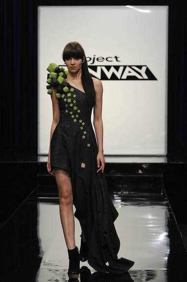 Project Runway: Season 9 – Episode 6 En Garde for Avante-Garde! [Runway Rundown]