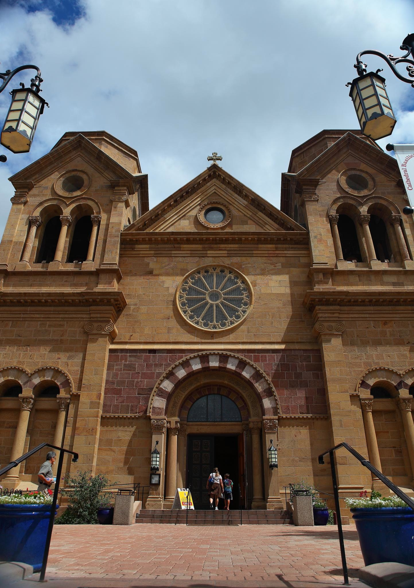 CH's Picture of the Day: Santa Fe [Day 271]