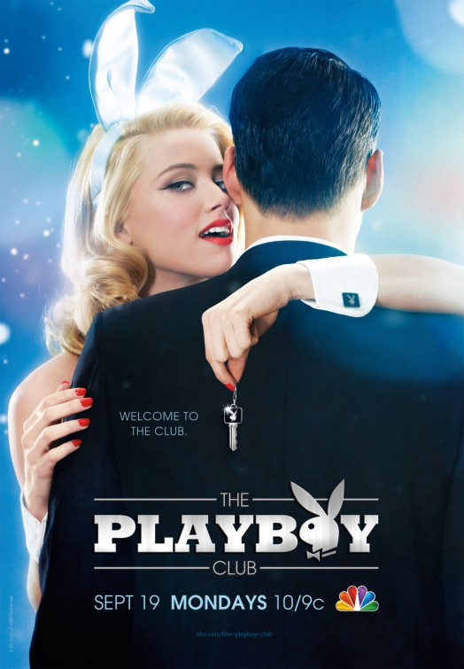 The Playboy Club– is Having The Key Really Something to Envy? (A Review of NBC's New Drama)