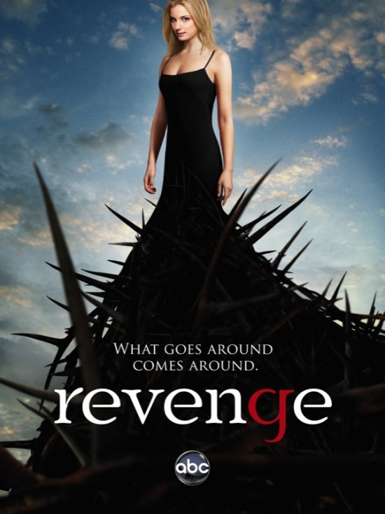 REVENGE Review: Fall TV 2011 [Worth Watching?]