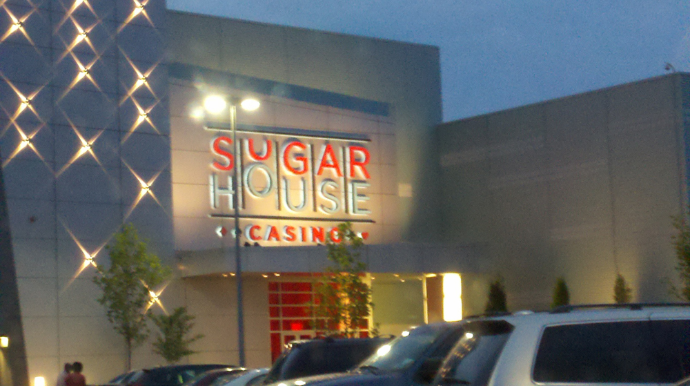 Sugarhouse casino sweeties