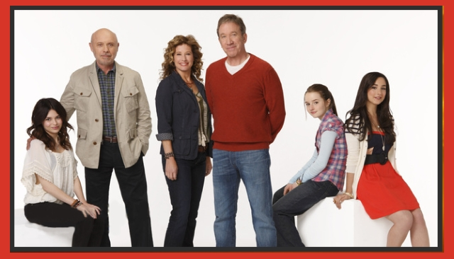 LAST MAN STANDING Review: Fall TV 2011 [Worth Watching?]