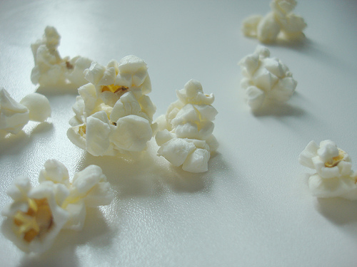 Pop (corn) Psychology   [Bewitched, Bothered, Bewildered]