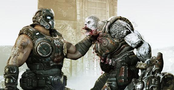 Review: Gears of War 3 [Game On]