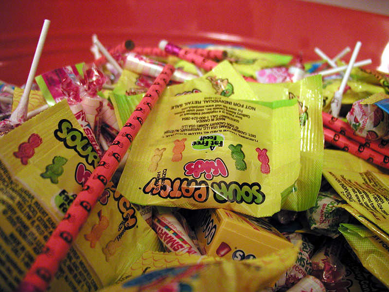 the ultimate halloween treat u2013 sour patch kids kicking back with jersey joe fierce and nerdy