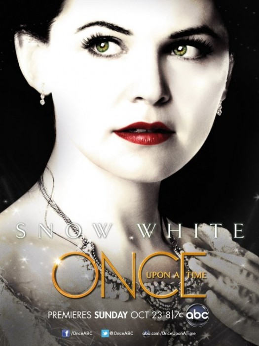 ONCE UPON A TIME: Fall TV 2011 [Worth Watching?]