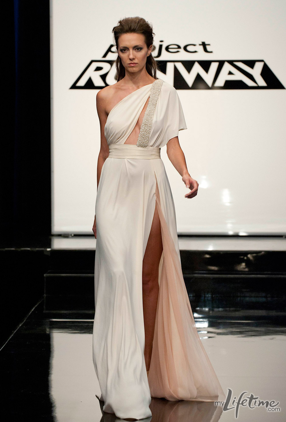 Project Runway: Season 9 – Episode 11 High Fashion Tarred and ...