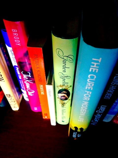 CH's Picture of the Day: Book week day 6 [Day 323]