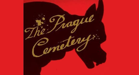 THE PRAGUE CEMETERY by Umberto Eco: Book Review [The Ryan Dixon Line]