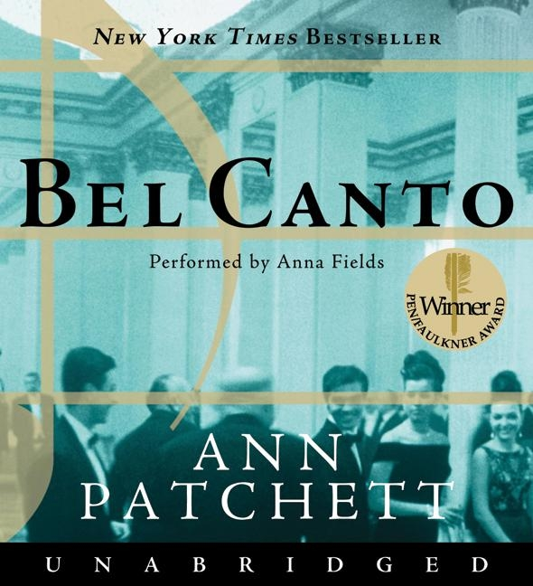 THE WINTERS IN BLOOM by Lisa Tucker and BEL CANTO by Ann Patchett: Books 37 & 38 of 2011 [BOOK WEEK 2]