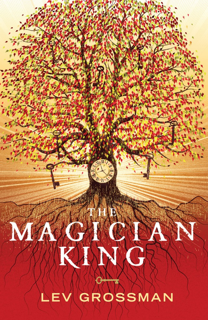 READY PLAYER ONE and THE MAGICIAN KING: Books 31 & 32 of 2011 [BOOK WEEK 2]